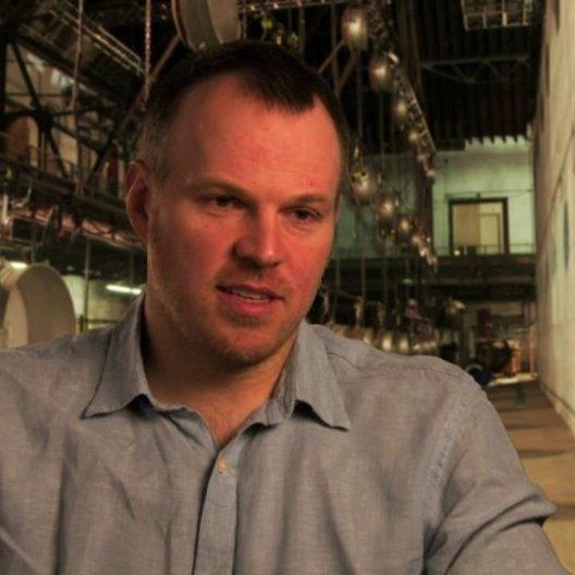 Marc Webb über die Bösewichte im Film - OV-Interview Poster