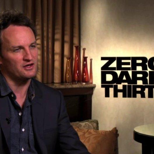 Jason Clarke über die Vorbereitung auf seine Rolle - OV-Interview Poster