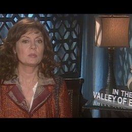Interview mit Susan Sarandon ( Joan Deerfield ) - OV-Interview Poster