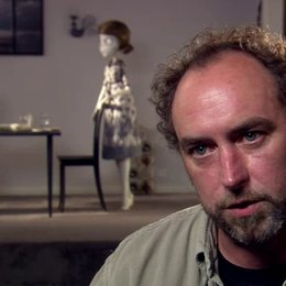 Trey Thomas - Animation Director - über Stop Motion - OV-Interview Poster