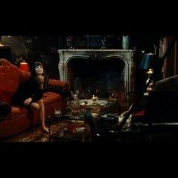 Gainsbourg und Juliette Greco - Szene Poster