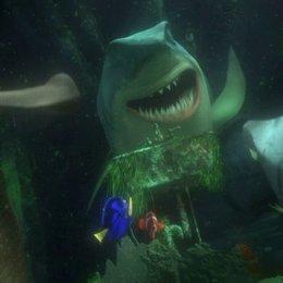 Findet Nemo 3D - Trailer Poster