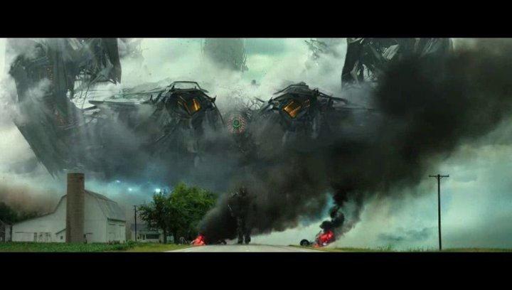 Imagine Dragons (VoD-BluRay-DVD-Trailer) - Featurette Poster