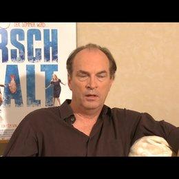 Herbert Knaup über seine persönliche Idealtemperatur - Interview Poster