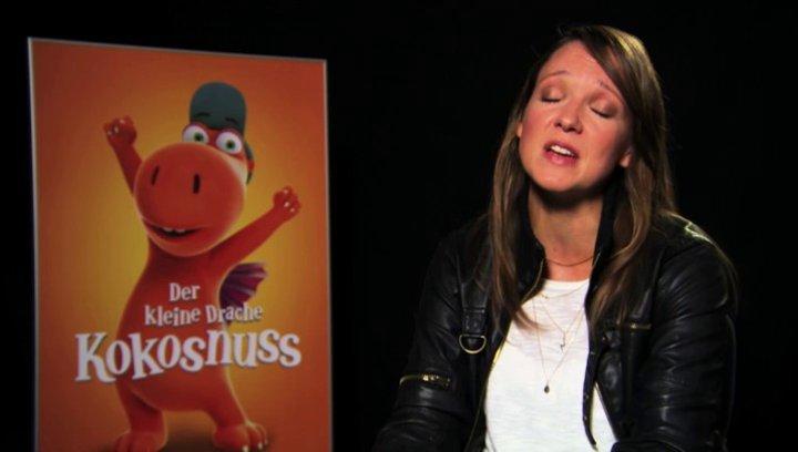 Carolin Kebekus über den Film - Interview Poster