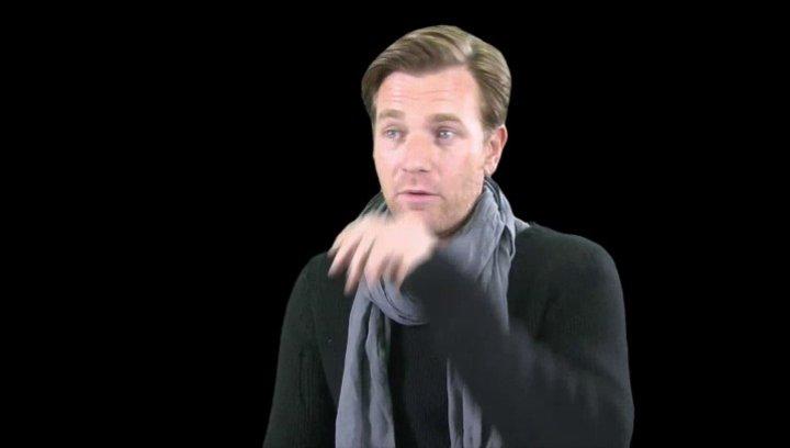 Ewan McGregor - Henry über die Bedeutung des Drehbuchs - OV-Interview Poster