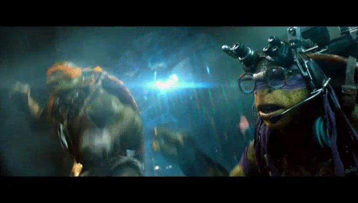 Donatello - Featurette Poster