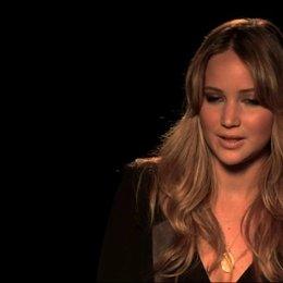 Jennifer Lawrence über den Film - OV-Interview Poster