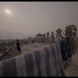 Drachenmädchen (BluRay-/DVD-Trailer) Poster