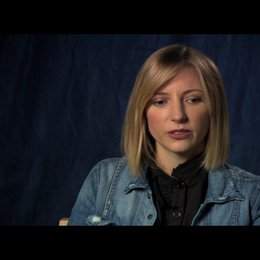 Shana Feste (Drehbuch und Regie) über die Handlung - OV-Interview Poster