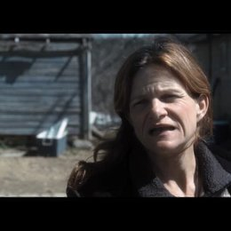 Ree sucht bei ihrer Verwandschaft Unterstützung, wird aber schroff abgewiesen - Szene Poster