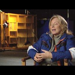 "Maren Kroymann (""Ursula"") über Lino Banfi - Interview Poster"