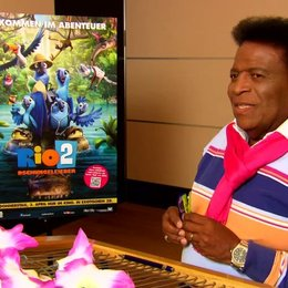 Roberto Blanco - Rafael - über die Geschichte - Interview Poster