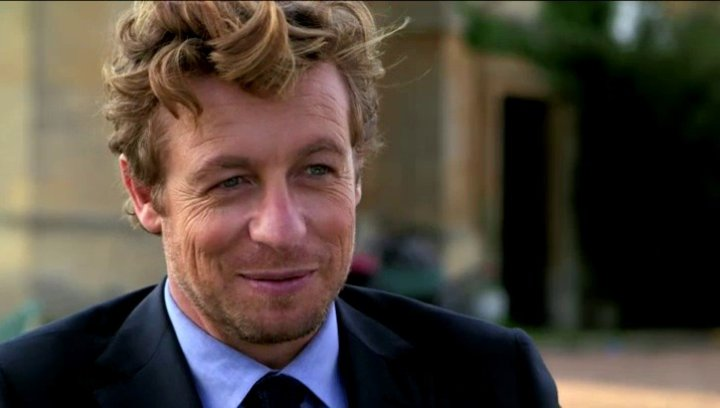 Simon Baker (Guy) über das Filmthema - OV-Interview Poster