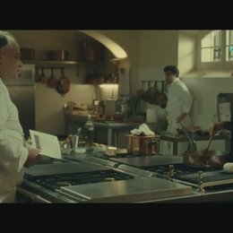 Ein aufbrausender Küchenchef - Szene Poster