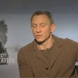 Daniel Craig über seine Rolle - OV-Interview Poster