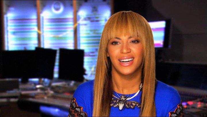 Beyoncé Knowles - Königin Tara - über das epische an EPIC - OV-Interview Poster