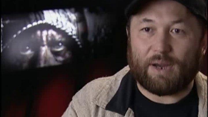 Regisseur Timur Bekmambetov - OV-Interview Poster