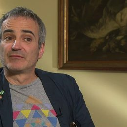 Olivier Assayas über den Inhalt des Films - OV-Interview Poster