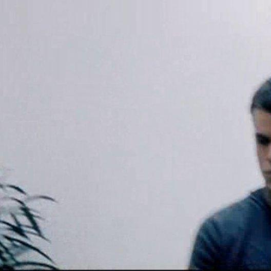 Die Bourne Identität - Trailer Poster
