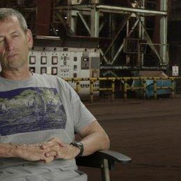 Danny Lerner - Producer - über Harrison Ford - OV-Interview Poster