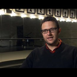 Mark Heyman über das Schreiben des Drehbuchs - OV-Interview Poster