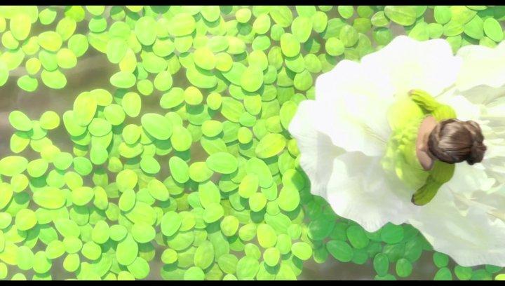 Epic - Verborgenes Königreich (BluRay-/DVD-Trailer) Poster