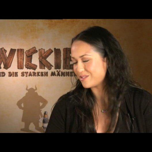 Ankie Beilke: Was passiert mit Faxe? - Interview Poster
