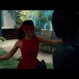 Jinx vs Snake Eyes - Szene Poster
