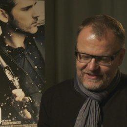 Stefan Ruzowitzky - Regisseur - über Hanna - Interview Poster