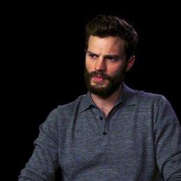 Jamie Dornan über Christian Grey - OV-Interview Poster