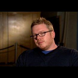 Jim Field Smith (Regie) über Kirk - OV-Interview Poster
