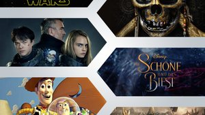 Disney-Filme 2017 – 2020: Alle Highlights von Marvel, Pixar, Star Wars & Co.