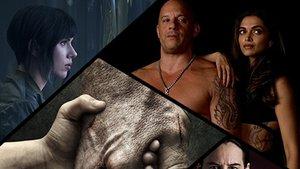 Die 13 besten Actionfilme 2017: Das sind die Highlights des Kinojahres