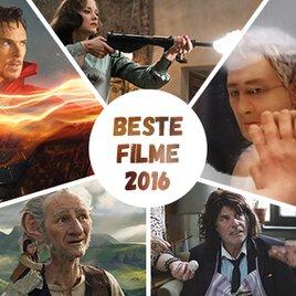 Die besten Filme 2016 - Das sind die Perlen des Jahres