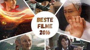Die 31 besten Filme 2016 - Liste mit Highlights quer durch die Genres