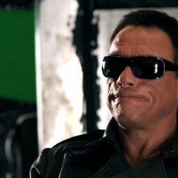 Jean-Claude Van Damme -Jean Vilain- über seine Rolle (Teil 1) - OV-Interview Poster