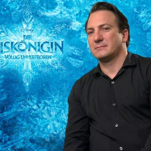 Robert Palfrader - Synchronstimme Herzog von Pitzbühl - Was den Film zum perfekten Weihnachtsfilm macht - Interview Poster