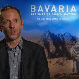 Markus Zimmer Produzent was der Film Neues zeigt - Interview Poster