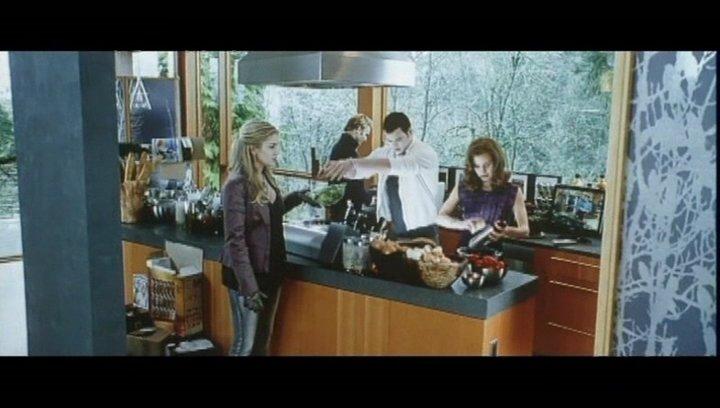 Zu Besuch bei den Cullens - Szene Poster