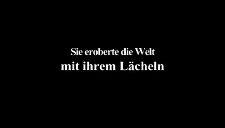 Lissi und der wilde Kaiser - Teaser Poster