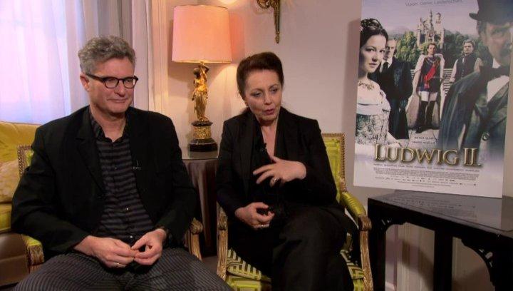 Marie Noelle darüber, was sie mit ihrem Film beim Zuschauer auslösen möchten - Interview Poster