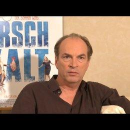Herbert Knaup über die grundsätzlichen Fragen die der Film stellt - Interview Poster