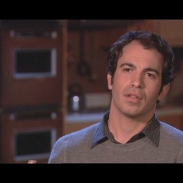 Chris Messina - über die Arbeit mit Amy Adams - OV-Interview Poster