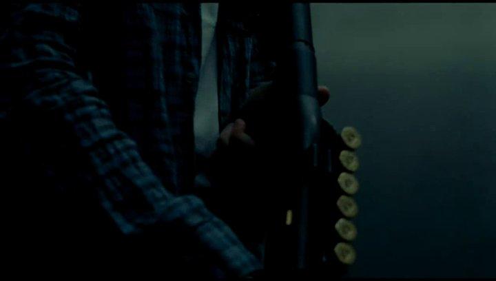 Stirb langsam - Ein guter Tag zum Sterben (BluRay-/DVD-Trailer) Poster
