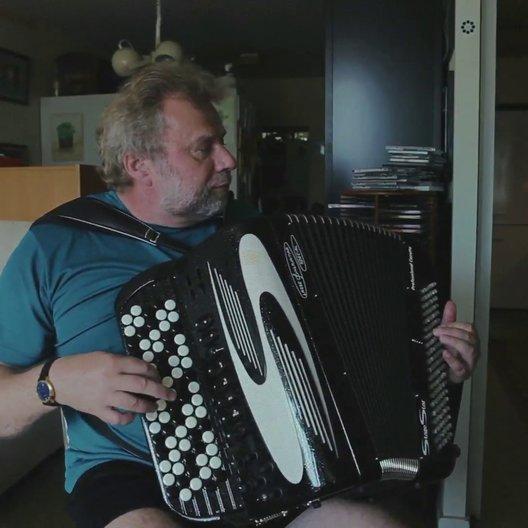 Die Finnen sollen vom Tango die Finger lassen! - Szene Poster