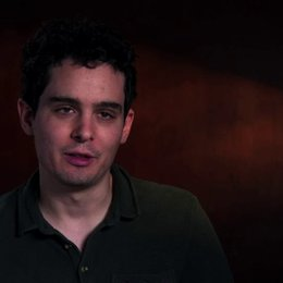 Damien Chazelle über seine Idee für den Film - OV-Interview Poster