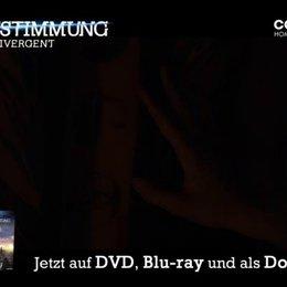 Die Bestimmung - Divergent (VoD-BluRay-DVD-Trailer) - Teaser Poster