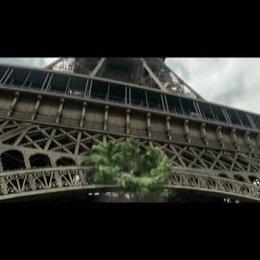 Kampf um den Eiffelturm - Szene Poster