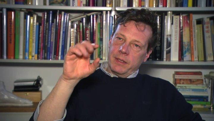 Hermann Florin über die Teamleistung - Interview Poster